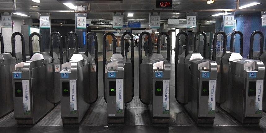 metro-chatelet